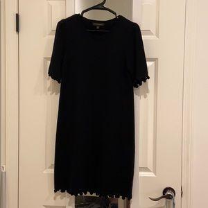 Banana Republic Black Dress - XSmall